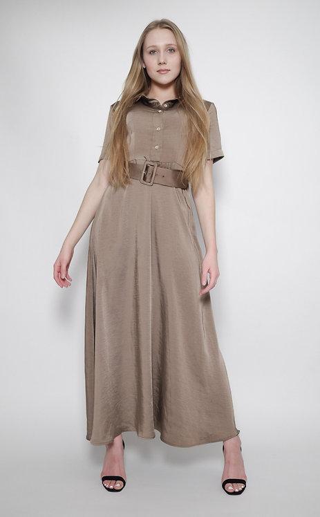 Suknia Munthe