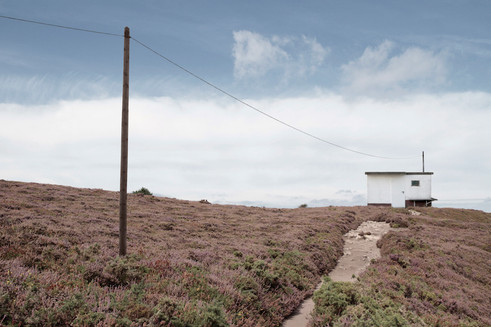 Kaaster See Hütte