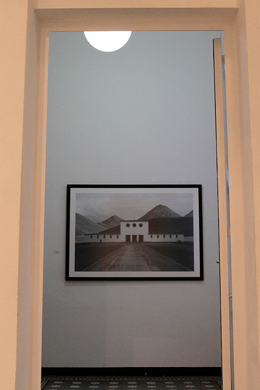 Ausstellung Kunst aus Neuss im Kulturforum Alte Post. Foto von Amede Ackermann