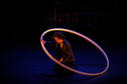 Le cabaret cirque de la Compagnie Manie