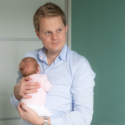 JudithvanTartwijkFotografie - newborn -2