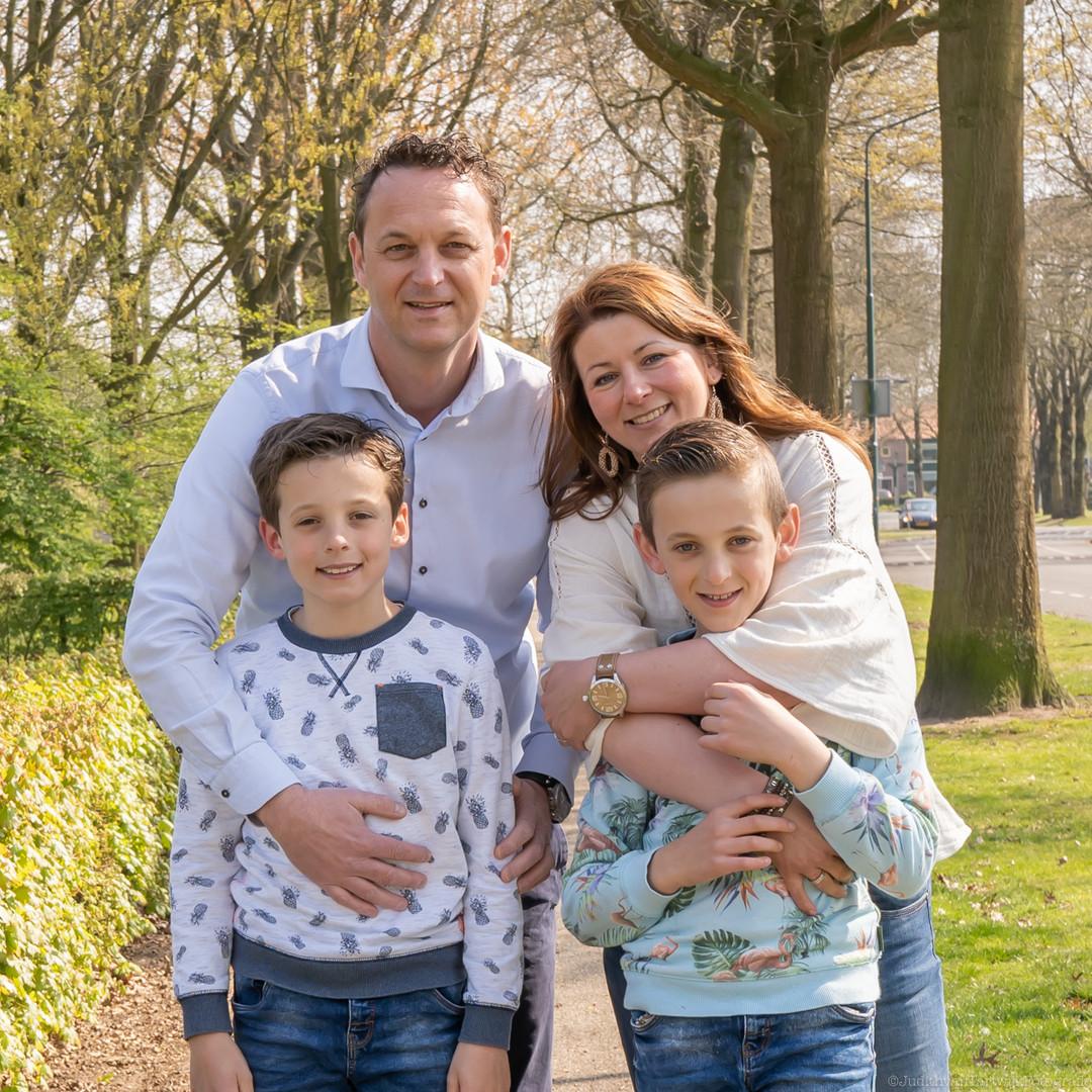 familie - foto - shoot - gezinsfoto - Ju