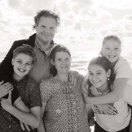 JudithvanTartwijkFotografie � gezinshoot