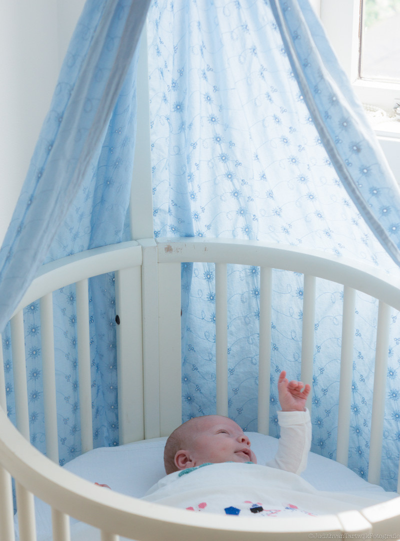 newborn - fotoshoot - baby - JudithvanTa