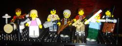 LEGO GMPURIST
