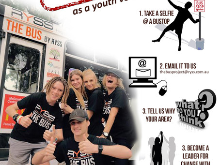 Become a BUS volunteer