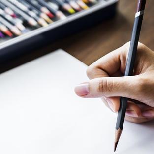 Get Creative Drawing
