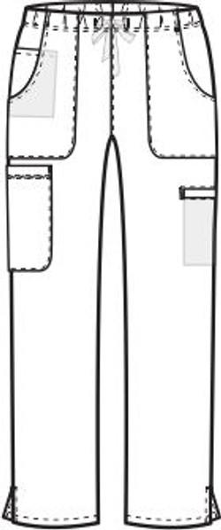 6801 front sketch
