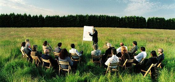Coaching et Formation des équipes