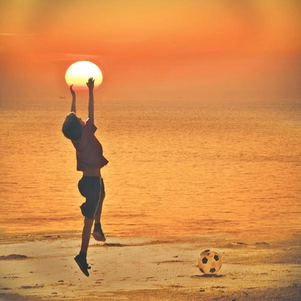 motivation minuit au soleil