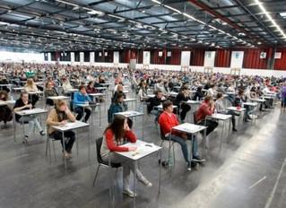 Etudiants, Lycéens : Préparez-vous pour le jour J  !!!