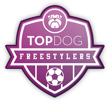 Top Dog Freestylers Logo