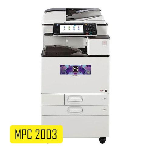 Ricoh MPC 2003