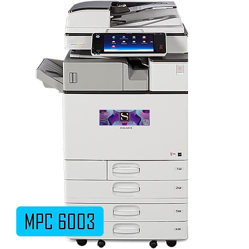 Ricoh MPC 6003