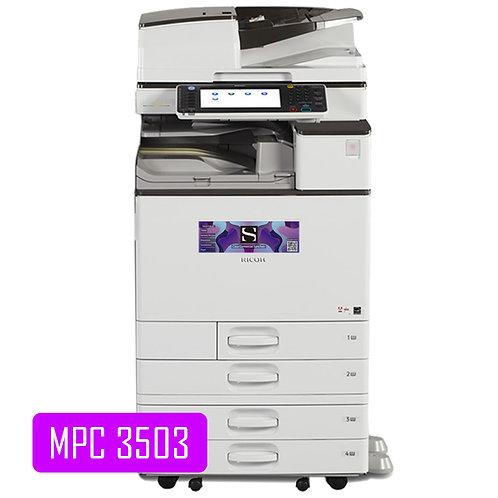 Ricoh MPC 3503