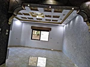 منزل مستقل فخم للبيع ضاحية الاميرة ايمان بجانب مستشفى التوتنجي