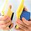Thumbnail: Двухсторонняя щетка для мытья окон