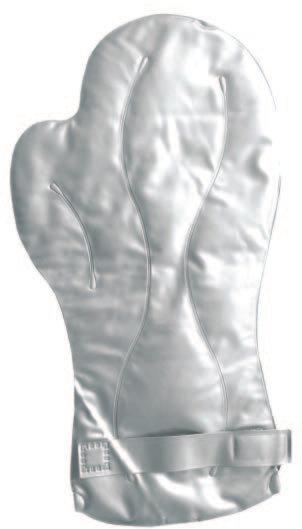 Термическая руковица