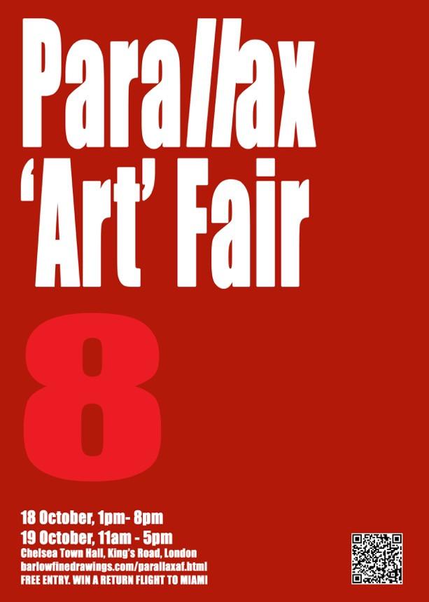 Parallax 'Art' Fair 8
