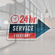 all-day-24-hours-service-label_1017-1949