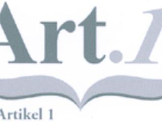 Maakt Silvana Simons inbreuk op het merk 'Art. 1'?