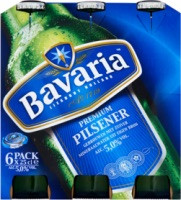 Even slikken voor Bavaria