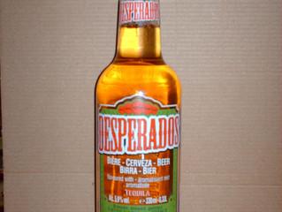 Maakt Heineken merkinbreuk met haar tequilabiertje?