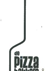 Geen verwarringwekkende inbreuk op logo 'Pizzabakkers'