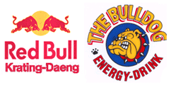 De laatste ronde in de strijd tussen de merken RED BULL en BULLDOG