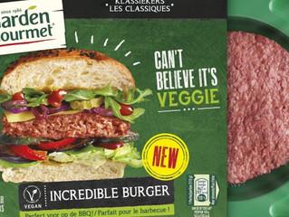 Een merkenrechtelijke strijd tussen twee vegetarische burgers