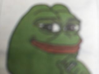 Het auteursrechtelijk lijden van Pepe