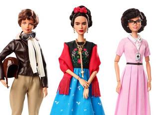 Frida Kahlo als Barbie, een portretrechtelijke kwestie?