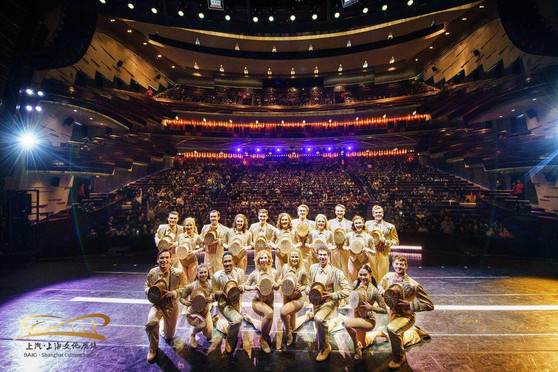 A Chorus Line (Shanghai Premier)