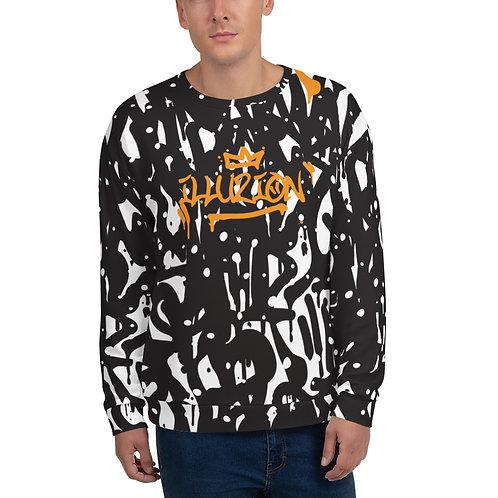Graffiti Unisex Sweatshirt