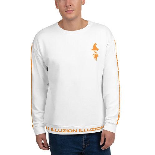 Strips Unisex Sweatshirt