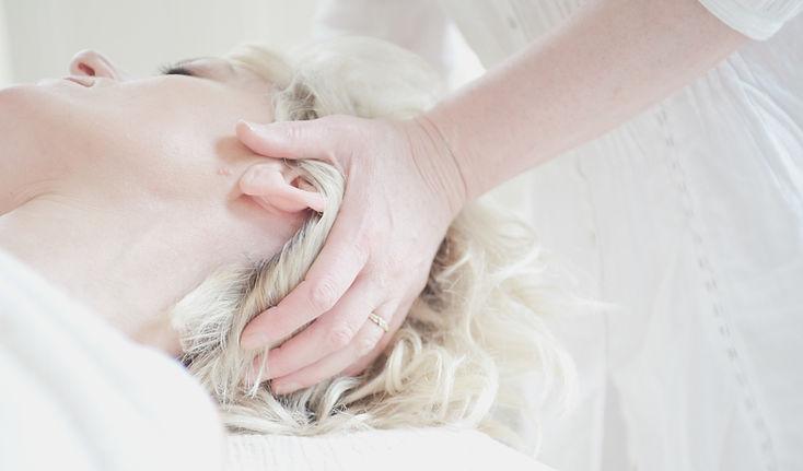 manipulation cervicale