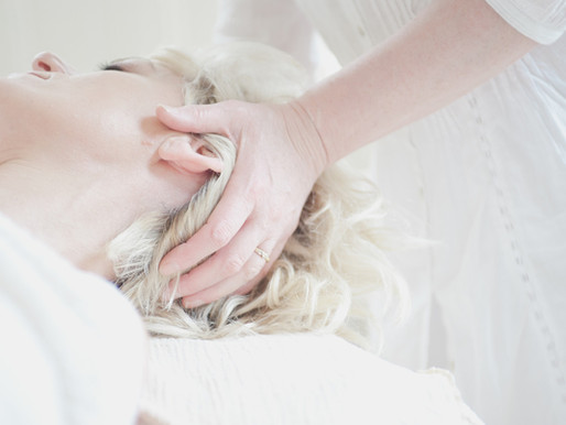 Craniosacral therapy: The healing power of gentle touch