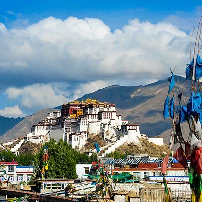 Тибет&Непал