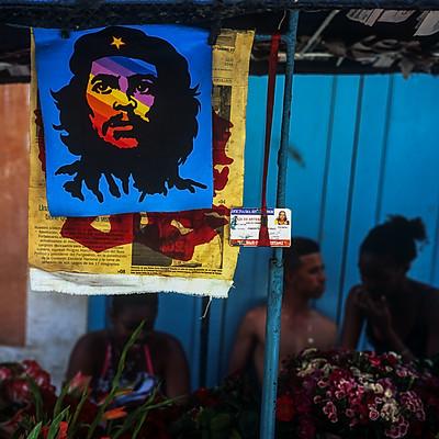 Куба. Остров свободы.