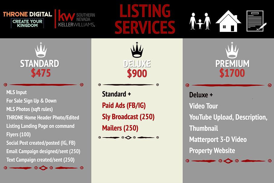 THRONE Pricing - Listings PRINT FINAL.pn