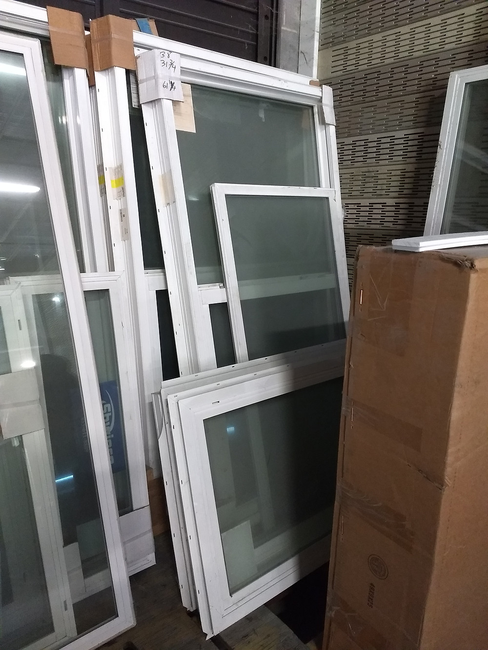 Soundproof Windows for sale