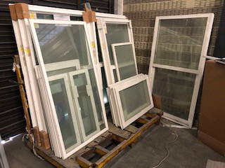 """Impact Windows for Acoustical Use """"For Sale!"""""""
