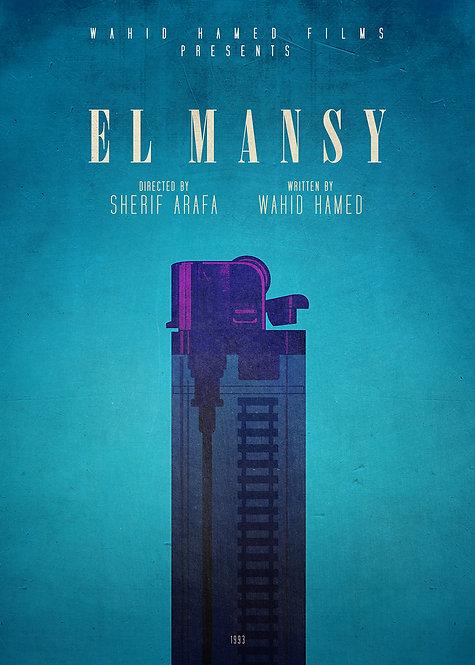 Al Mansy