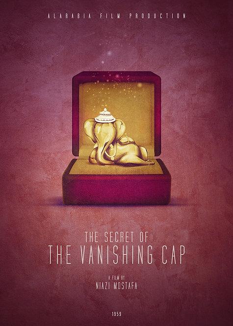 Vanishing Cap