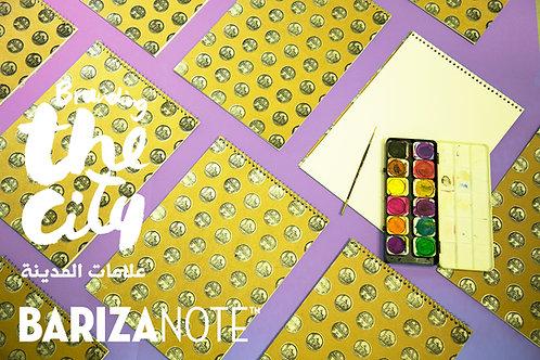 Bariza Note™