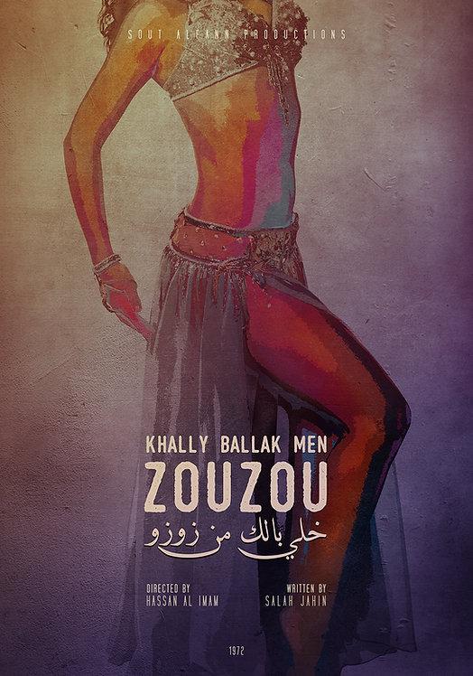 Khally Balak Min Zouzou