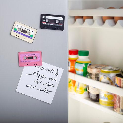 Mini CassetteMag™