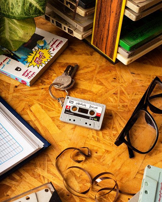 CassetteKey™