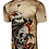 Thumbnail: RDX T14 Harrier Tattoo T-Shirt