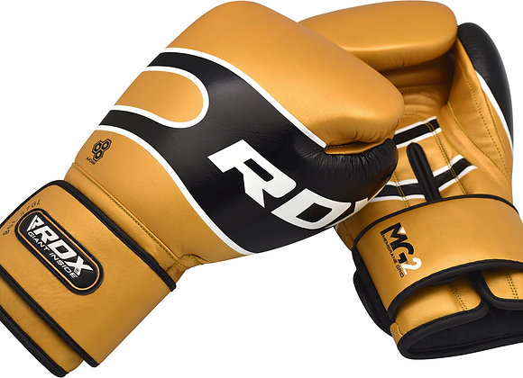 RDX S7 Bazooka Boxing Sparring Gloves with Hook & Loop